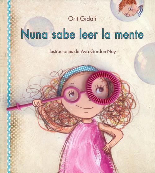 Nuna sabe leer la mente - Gidali, Orit
