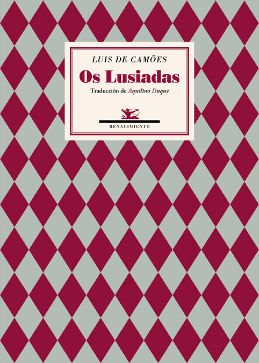 Os lusiadas - De Camoes, Luis