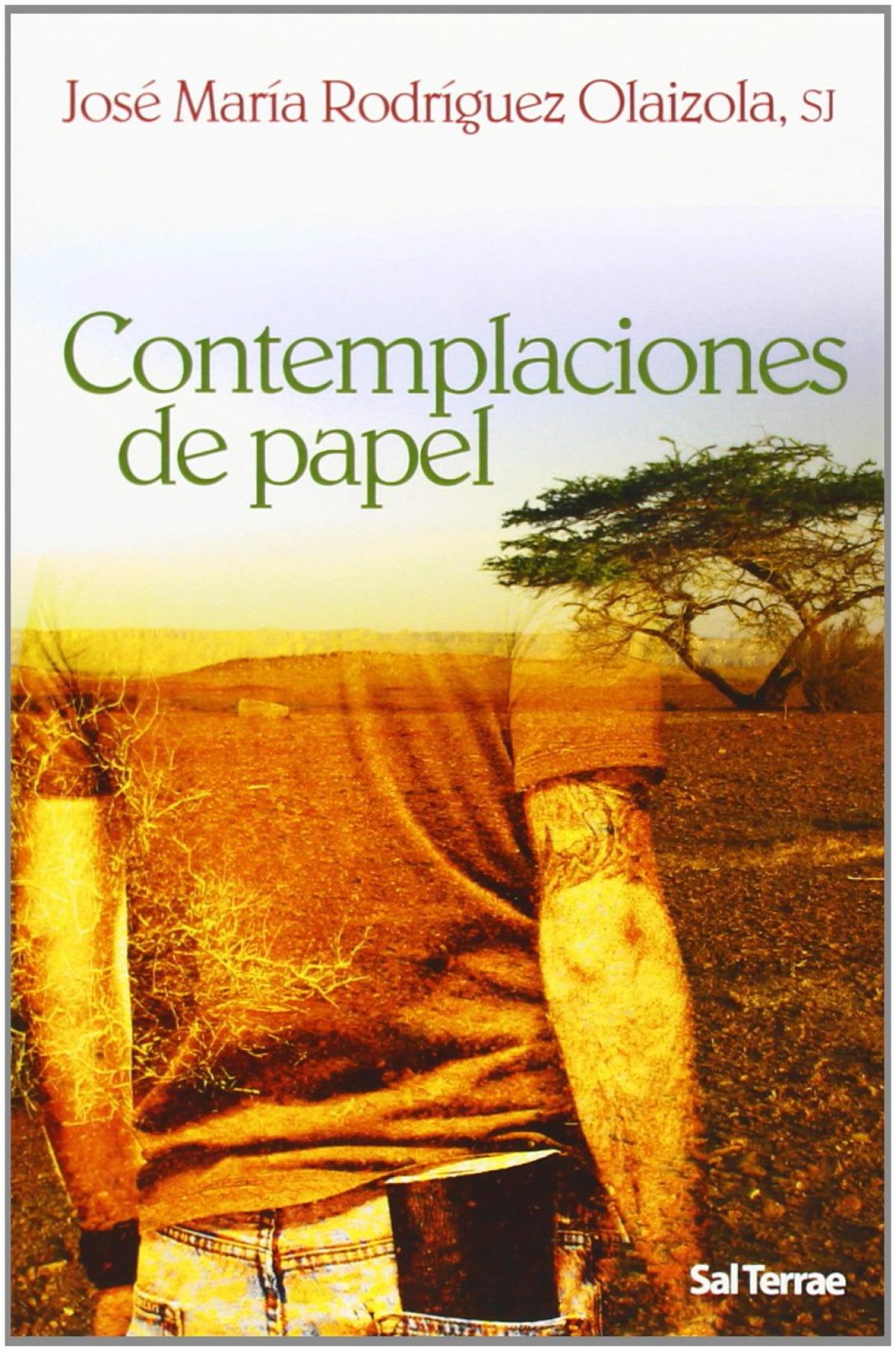 Contemplaciones de papel - Rodriguez Olaizola, José María