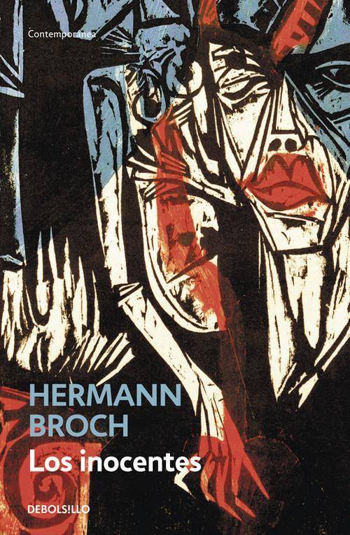 Los inocentes - Broch,Hermann