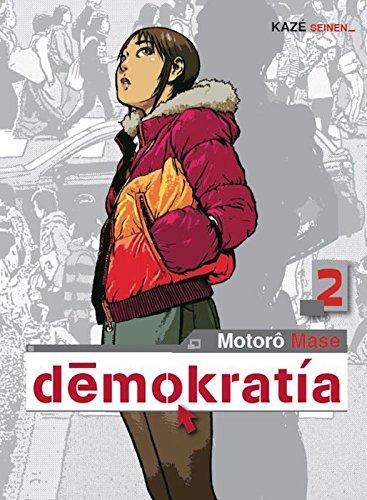 Demokratia 2 - Mase, Motoro