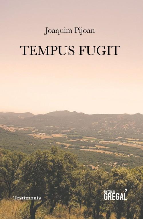 Tempus fugit - Pijoan Arbocer, Joaquim