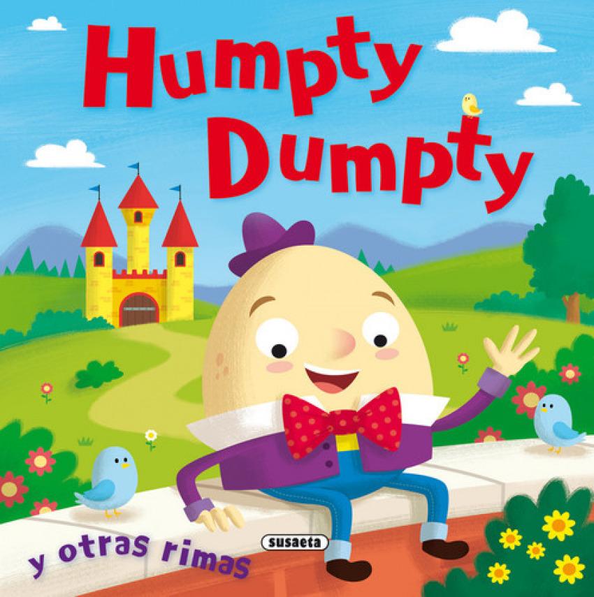 Humpty dumpty - Vv.Aa.