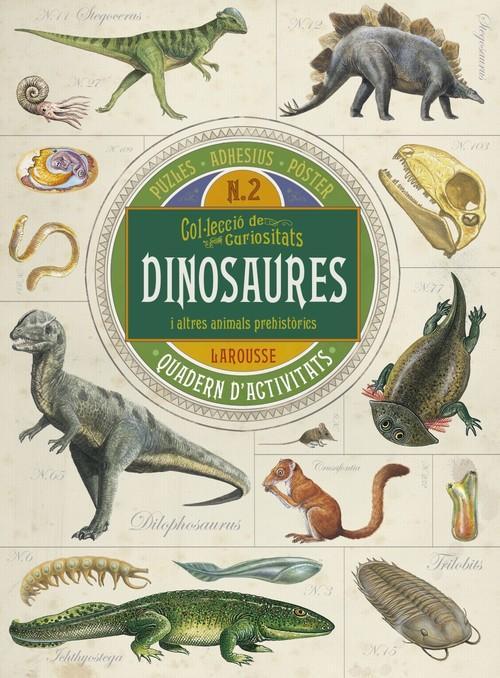 Dinosaures - Vv.Aa.
