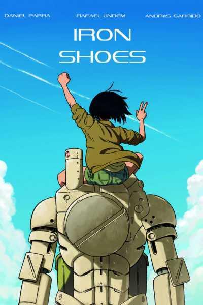 Iron shoes - Vv.Aa.