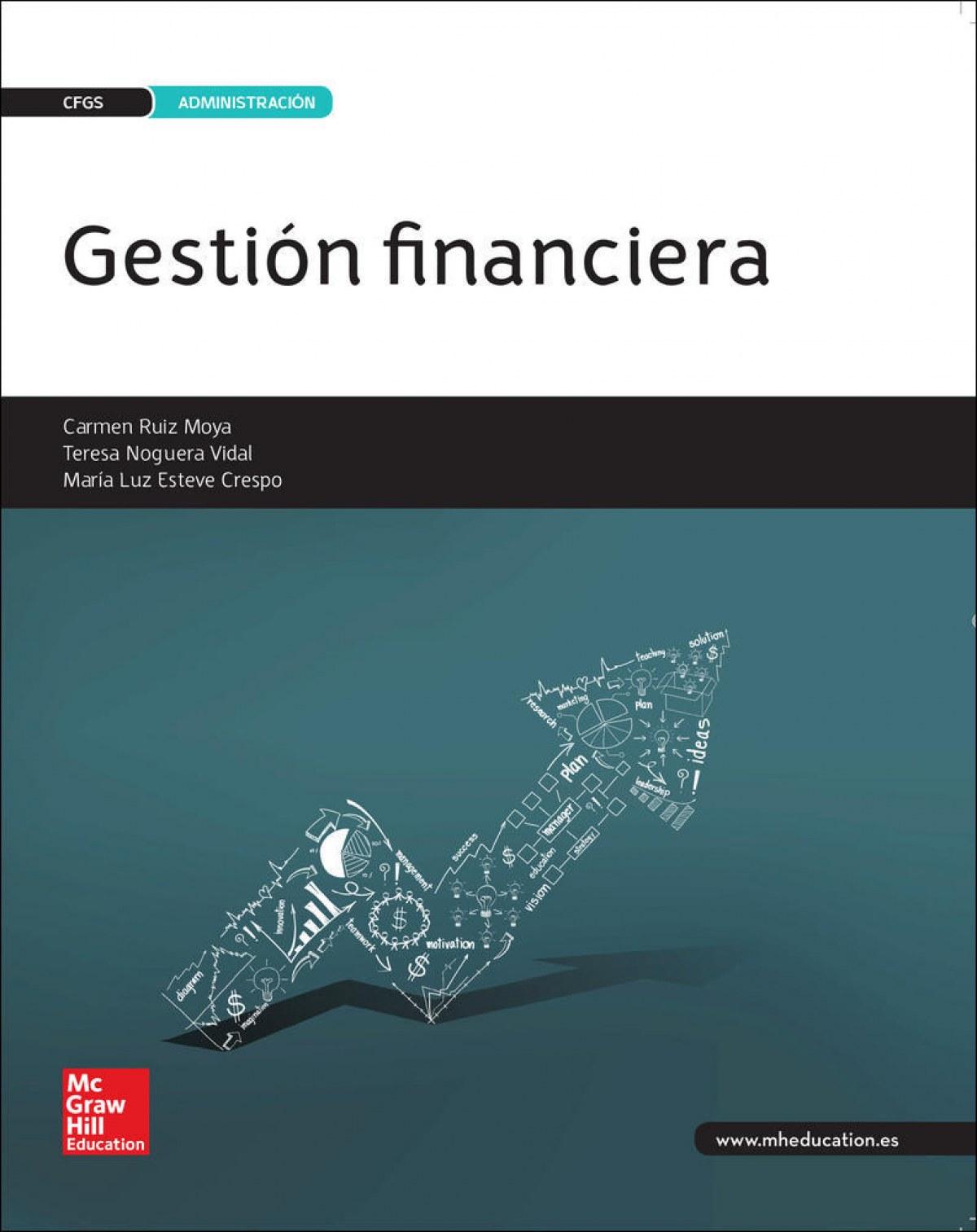 Gestión financiera, ciclo formativo grado superior