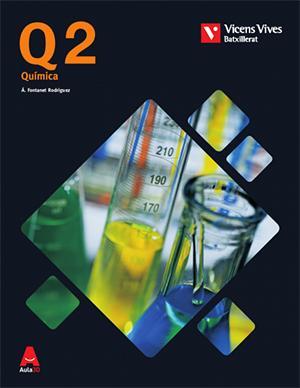 cat).(16).quimica 2n.batxillerat *catalunya* (aula 3d) - Vv.Aa
