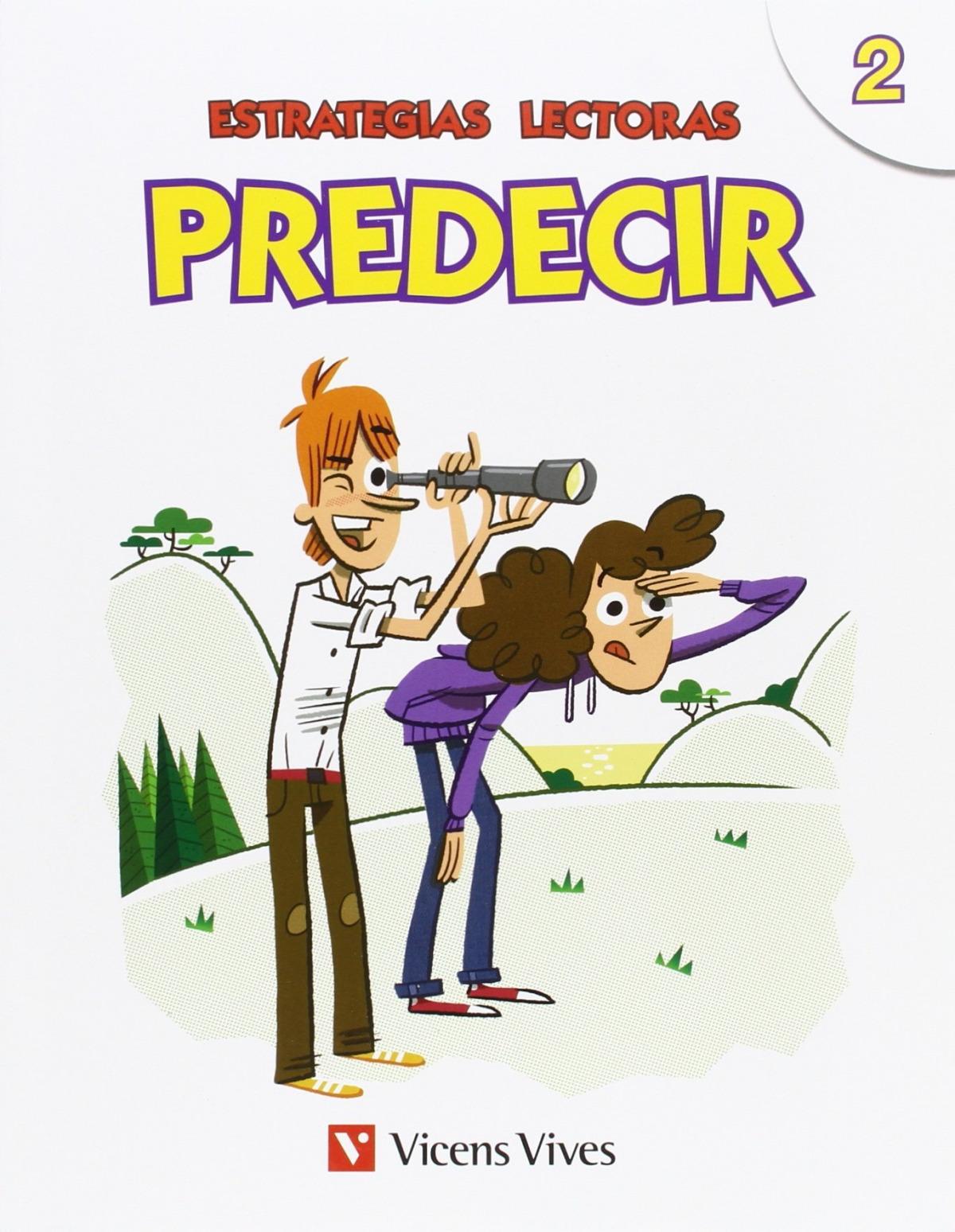 16).predecir 2.(estrategias lectoras).cuad.lengua primaria