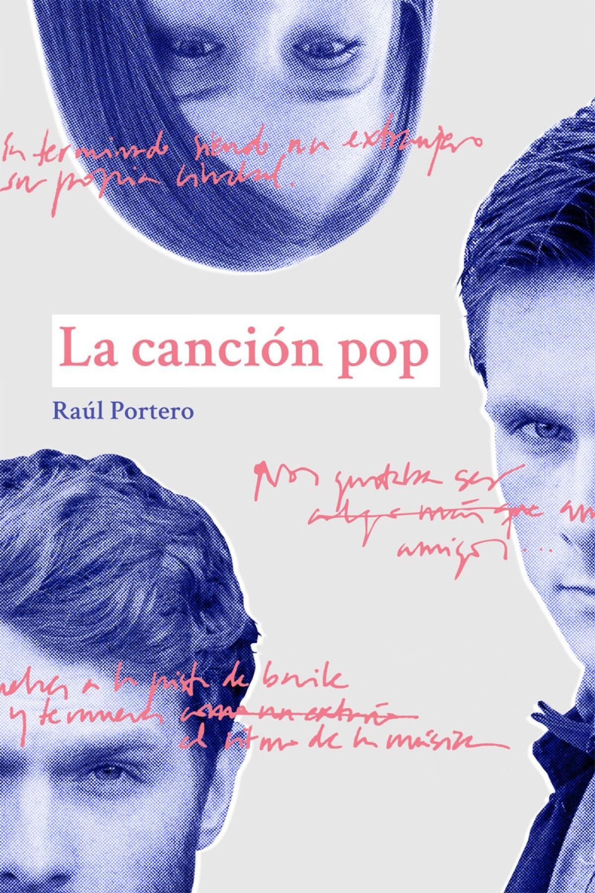 La canciÓn pop - Portero, Raúl