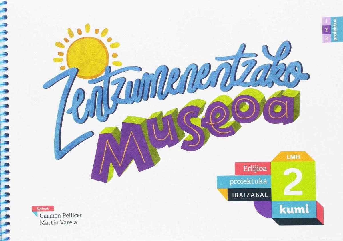 eus).(17).zentzumenentzako museoa (erlijo kumi) - Vv.Aa