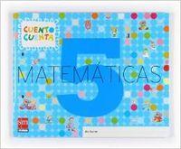 Ant/(07).cuad.matemat.4 aÑos (niv.5).cuento cuenta - González de la Torre, Paz