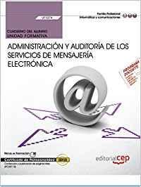Cuaderno administracion y auditoria de los servicios de mens - Uf1274