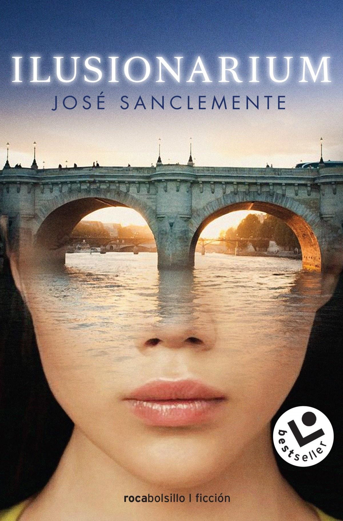 Ilusionarium - Sanclemente, José