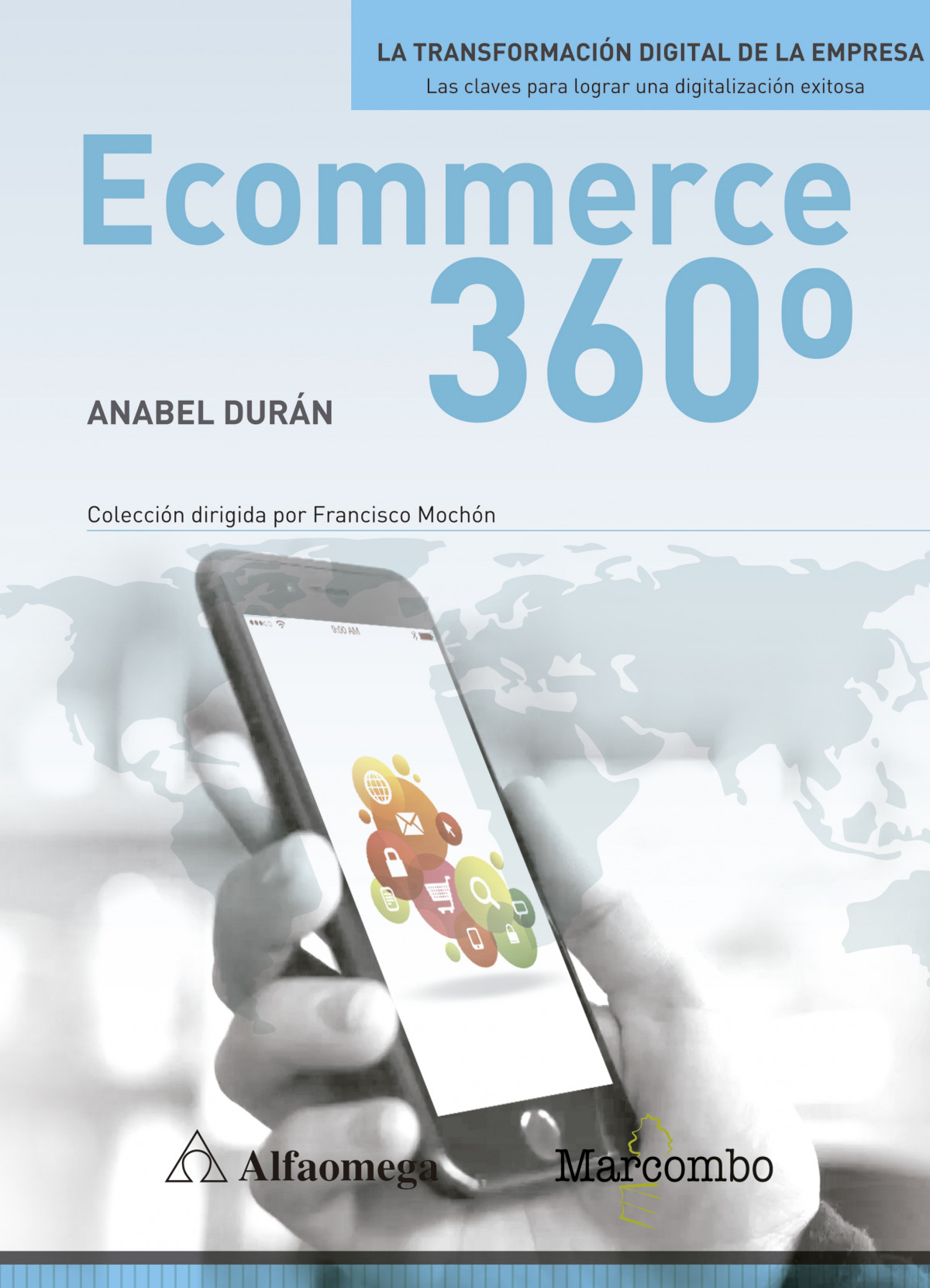 Ecommerce 360º - Duran, Anabel