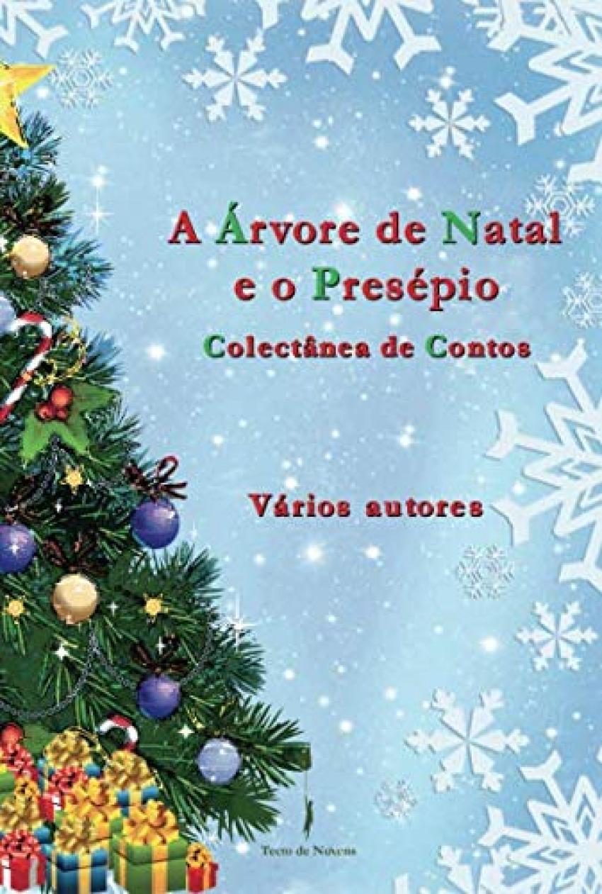 A árvore de Natal e o Presépio - Aa.Vv.