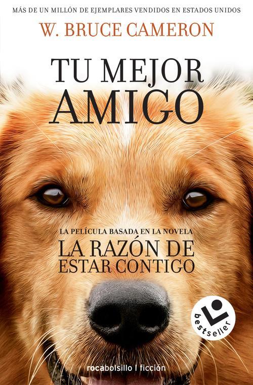 LA RAZóN DE ESTAR CONTIGO Una novela para humanos - Cameron, W. Bruce