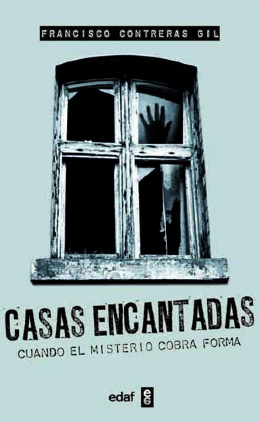 Casas encantadas - Contreras Gil, Francisco