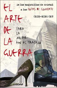 Arte de la guerra para mujer en el trabajo, e - Chu, Chin-Ning