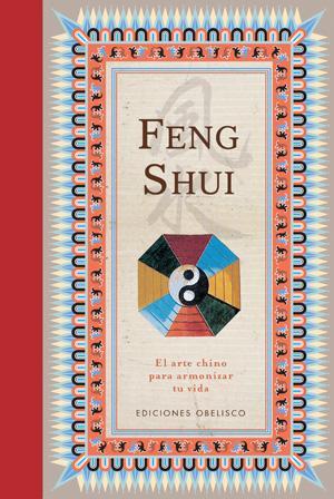 FENG SHUI (Cartoné) - Anónimo