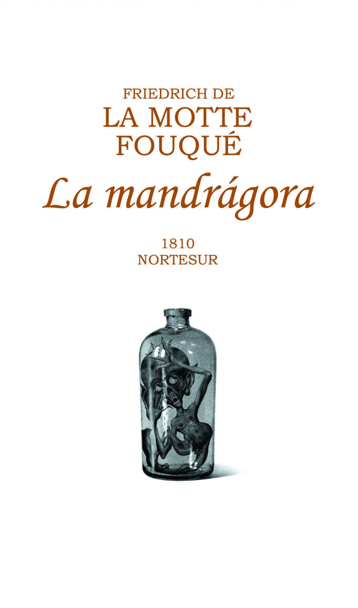 Mandragora mm-9 - La Motte Fouque, Friedrich