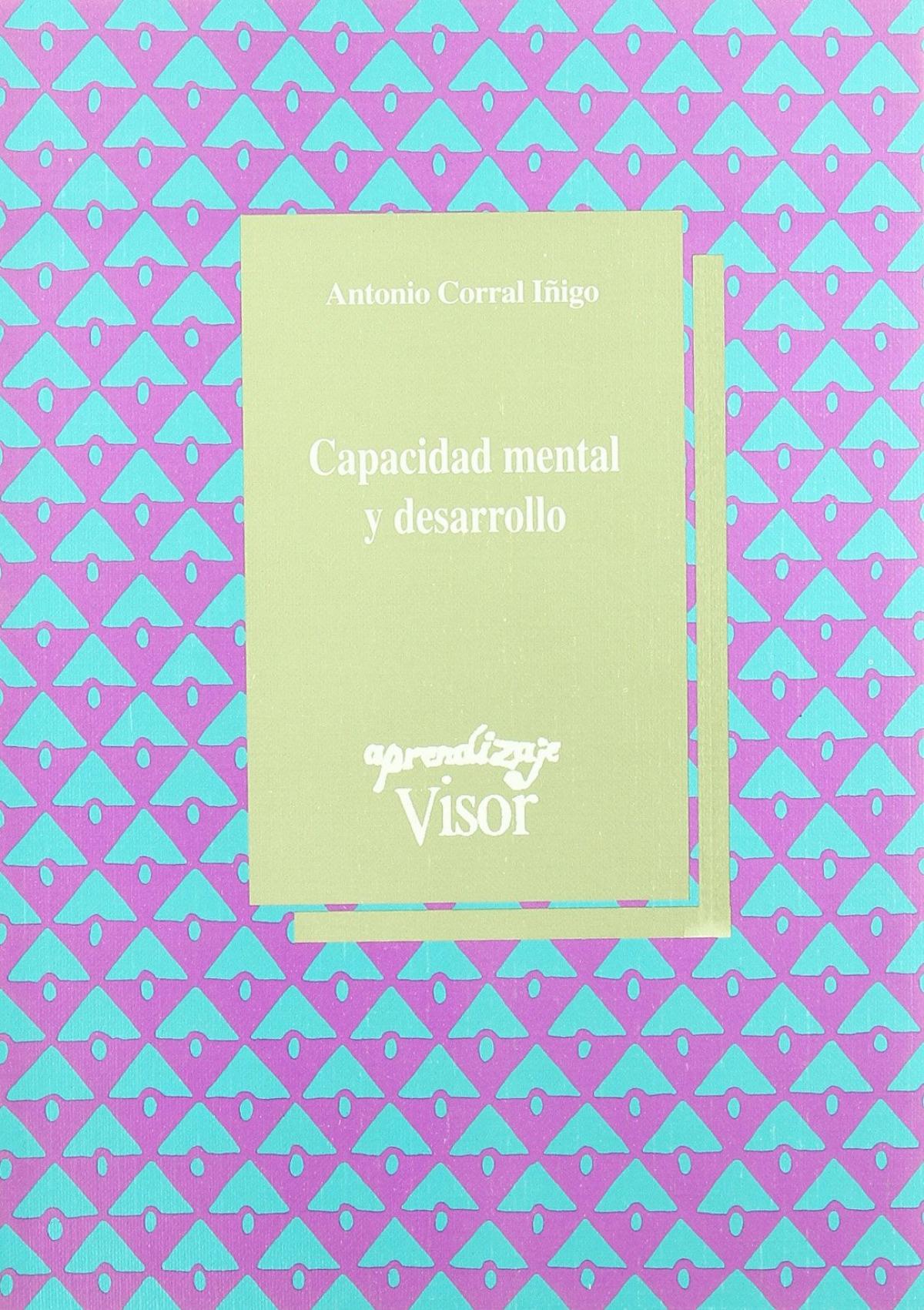 Capacidad mental y desarrollo - Corral, Jose Luis