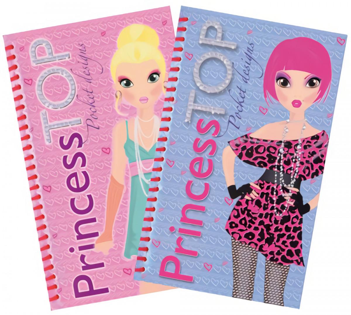 Princess top - pocket designs - Vv.Aa.