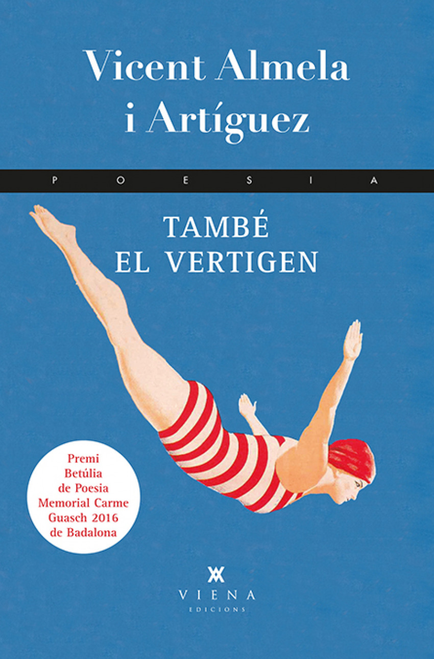 Tamb el vertigen - Almela I Artiguez, Vicent
