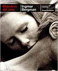 Bergman, ingmar (masters of cinema series) - Vv.Aa.