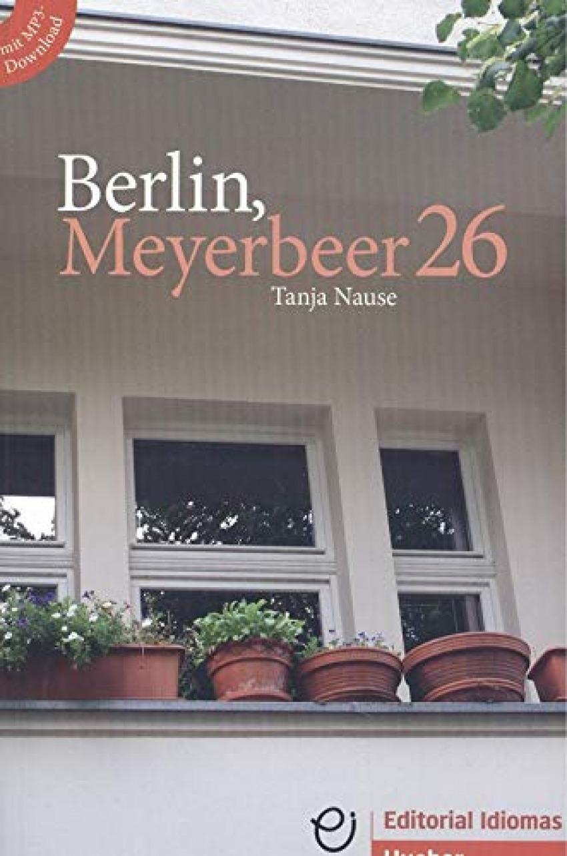 Berlin:meyerbeer 26 - Nause, Tanja