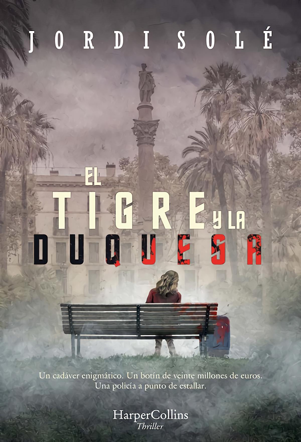 El tigre y la duquesa - Solé, Jordi
