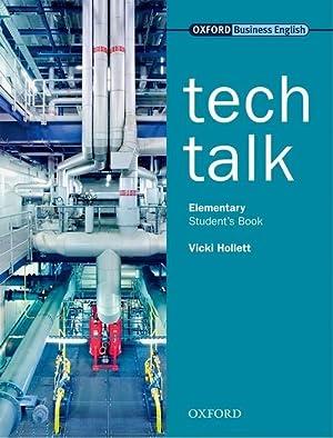 03).tech talk.st.(elementary): Hollett, Vicki