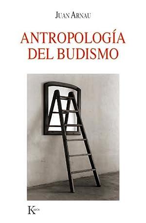Antropología del budismo: Arnau Navarro, Juan
