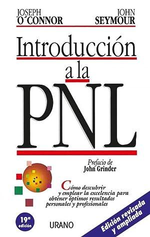 Introducción a la PNL: O'Connor, Joseph/Seymour, John