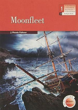 Moonfleet 1r batxillerat: Vv.Aa