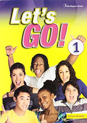 08).let's go 1.(student's book): Aa.Vv.