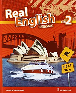 10).real english 2º.eso (student's): Aa.Vv.