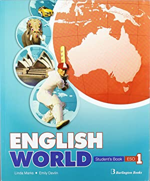 11).english world 1º.eso (student's book): Aa.Vv.