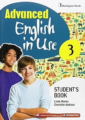 15).advanced english in use 3º.eso (student's book): Vv.Aa