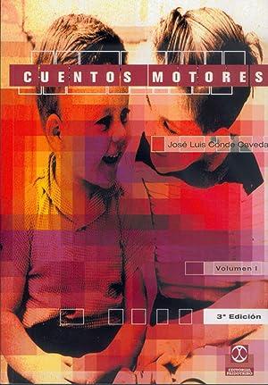 Cuentos motores: Conde Caveda, José Luis