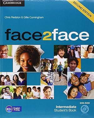 13).(st).face2face intermediate (st+dvd)/2nd ed.