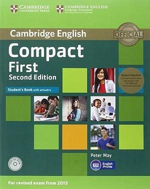 14).(pack).compact first (st+key+cd+class cd).(2ª.ed): Vv.Aa.