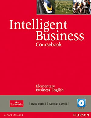 11).intelligent business.elementary (students book): Barrall,Irene