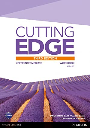 11).cutting edge upper-intermediate (workbook+key): Vv.Aa
