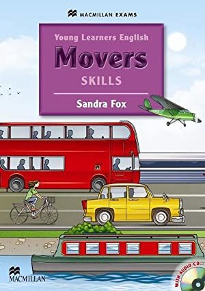 Young learners practice test movers students pack: Fox, Sandra