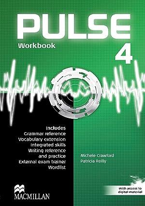 15).pulse 4º.eso.(wb pack).*english edition* ed.inglesa: Vv.Aa