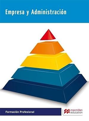 15).(g.m).empresa y administracion: Vv.Aa
