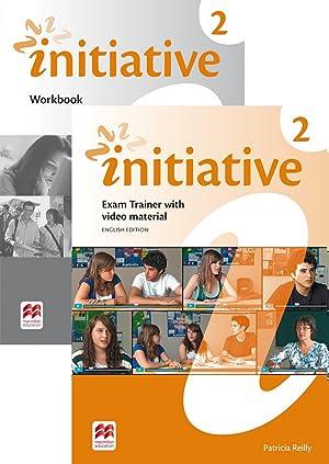 15).initiative 2º.bach.(wb pack) *english edition*: Vv.Aa