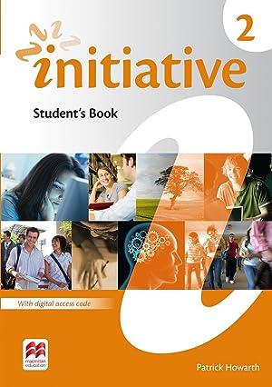 15).initiative 2º.bach.(st pack) *english edition*: Vv.Aa