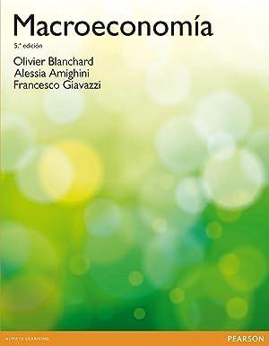 Macroeconomia -blanchard-: Blanchard, Olivier