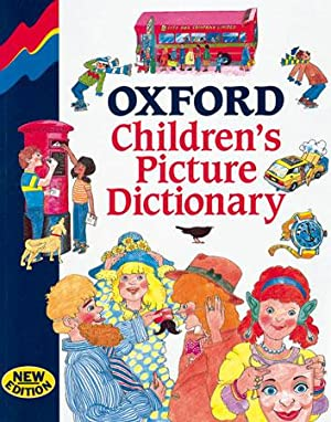 Oxford Childrens Picture Dictionary: Innes, Charles